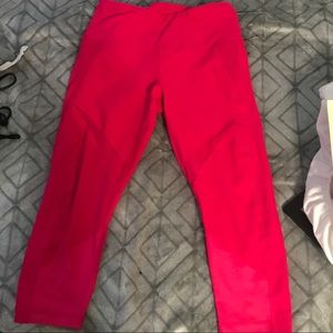 90 degree bright workout pants